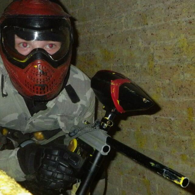Manchester Paintball Arena 5 star review on 7th April 2019
