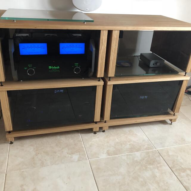 Elite Audio Ltd 5 star review on 22nd August 2018