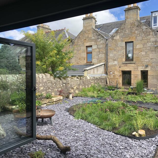 Outdoor Building Group 5 star review on 3rd August 2020