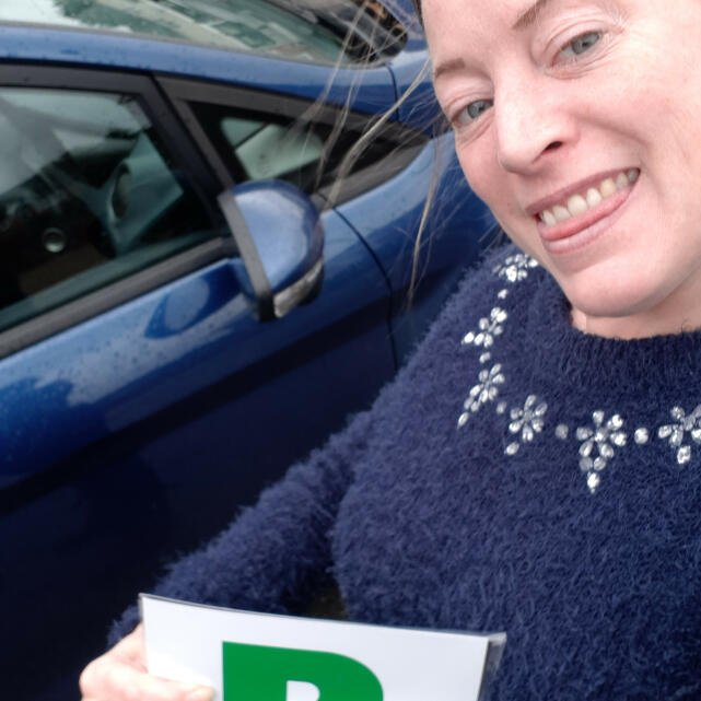 Momentum Driving School 5 star review on 29th October 2020