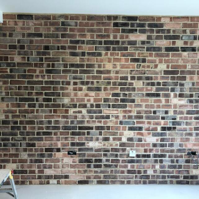 Reclaimed Brick-Tile 5 star review on 7th August 2019