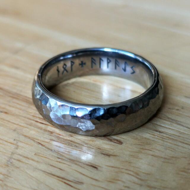 Wedding-Rings.co.uk 5 star review on 19th September 2018