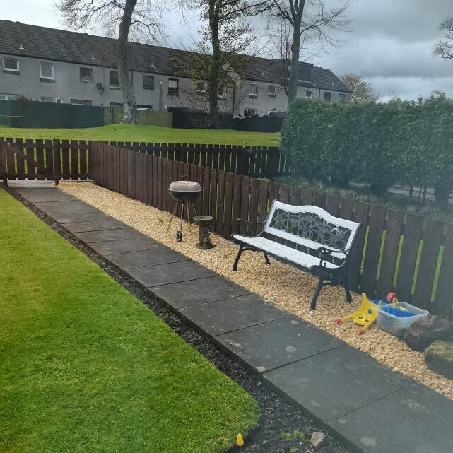 Keith Builders 5 star review on 30th April 2021