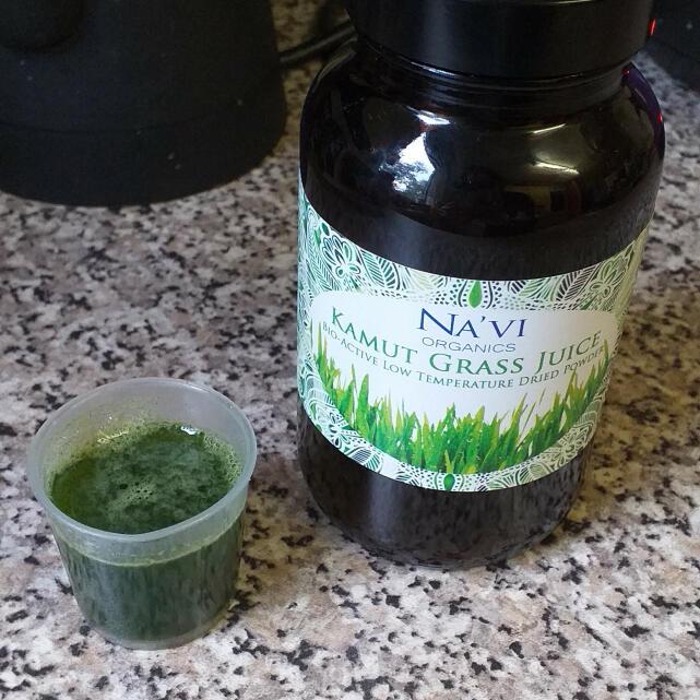 Navi Organics Ltd 5 star review on 17th June 2020
