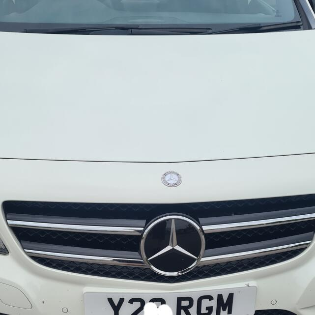 The Private Plate Co. 5 star review on 13th September 2021