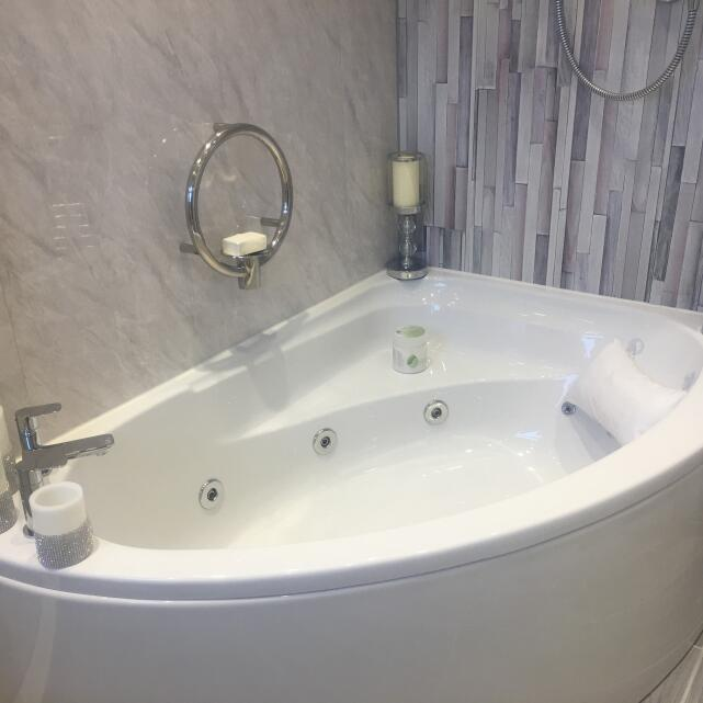 The Whirlpool Bath Shop 5 star review on 24th October 2020