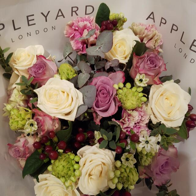 Appleyard London 5 star review on 10th March 2017
