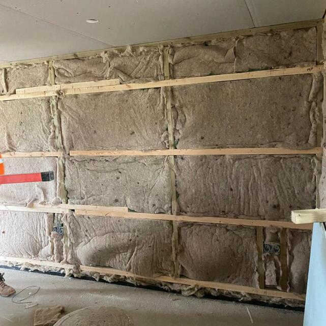 Natural Insulations 5 star review on 10th May 2021