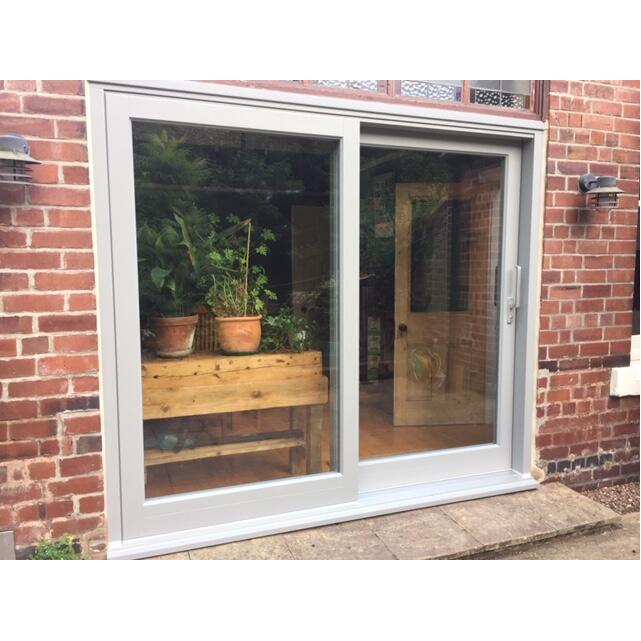Prestige Windows & Timber Windows of Sheffield  5 star review on 20th September 2020