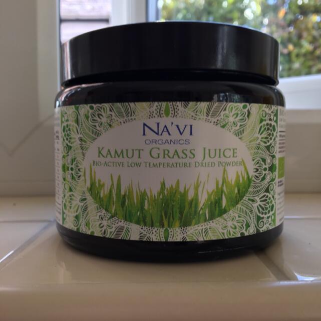 Navi Organics Ltd 5 star review on 6th April 2021