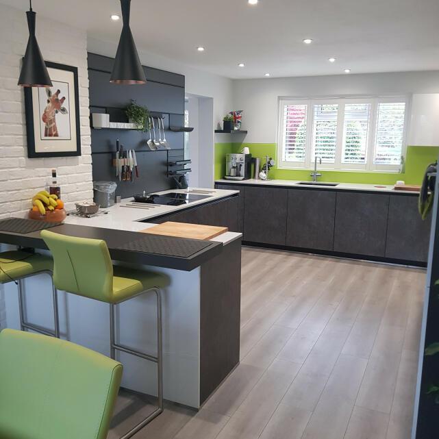 Artisan Interiors Ltd 5 star review on 30th October 2019