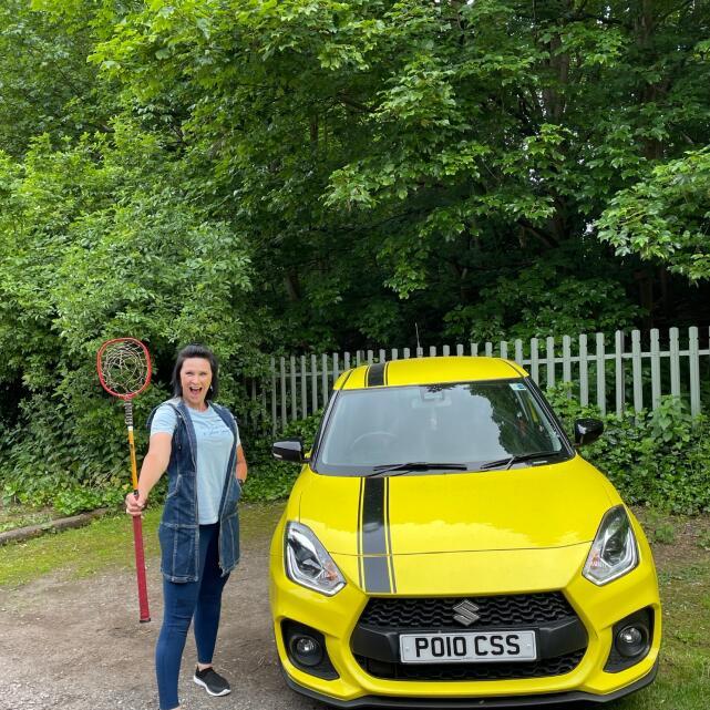 Colin Appleyard LTD 5 star review on 3rd June 2021