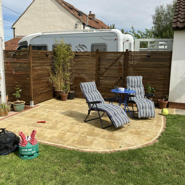 Paving Superstore 4 star review on 4th August 2021
