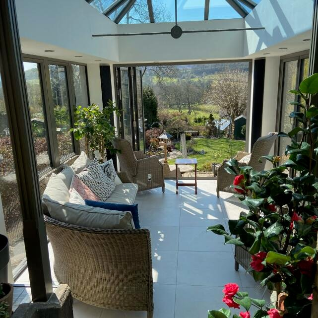 Lifestyle Windows & Conservatories  5 star review on 3rd June 2021