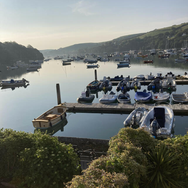 Salcombe Finest 5 star review on 3rd July 2021