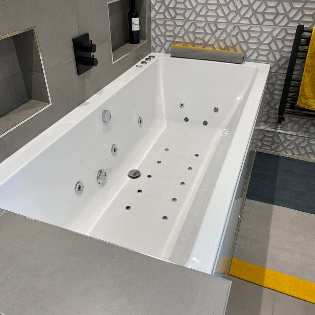 The Whirlpool Bath Shop 5 star review on 21st January 2020