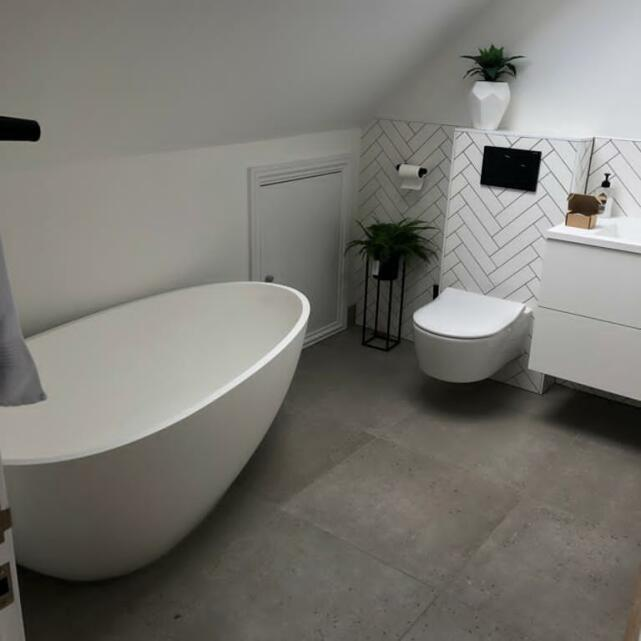 Central Lofts & Extensions 5 star review on 18th March 2021