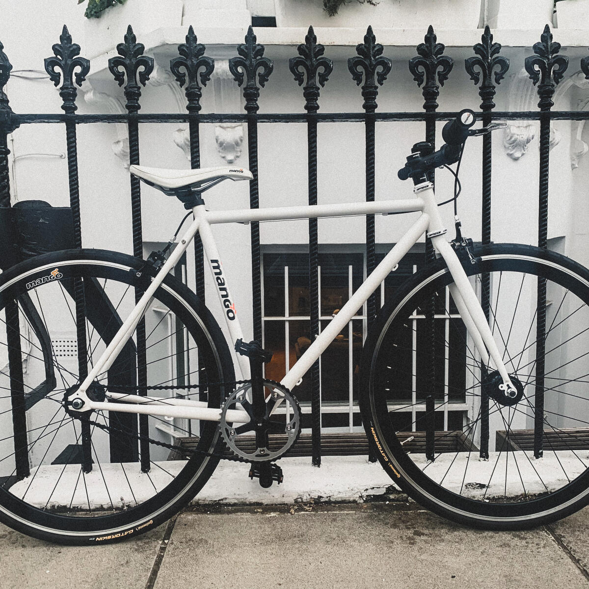 Mango Bikes 5 star review on 6th July 2020