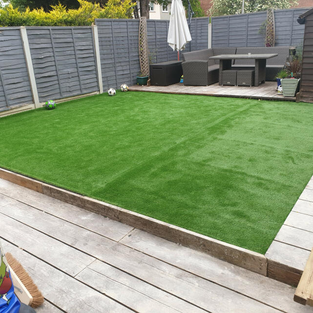 Artificial Grass Direct 5 star review on 11th May 2020