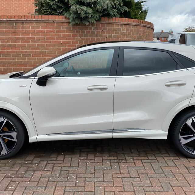 Auto Finesse 5 star review on 13th May 2021