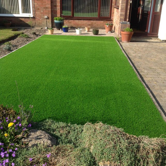 Artificial Grass Direct 5 star review on 7th April 2017