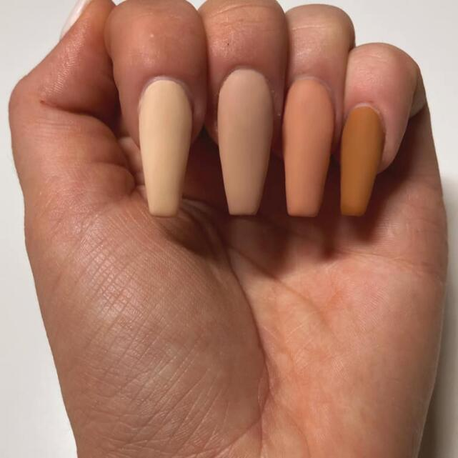 Bristol Nail and Beauty Training School 5 star review on 27th January 2021