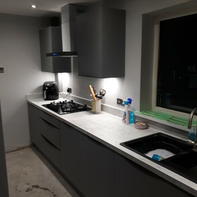 Aristocraft kitchens 5 star review on 23rd October 2019