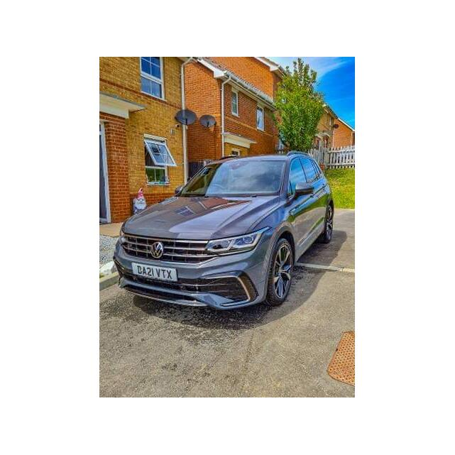 Stable Vehicle Contracts 5 star review on 21st June 2021