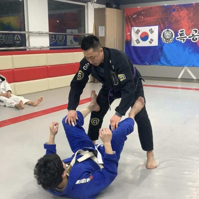 Made4Fighters.com 5 star review on 19th March 2020
