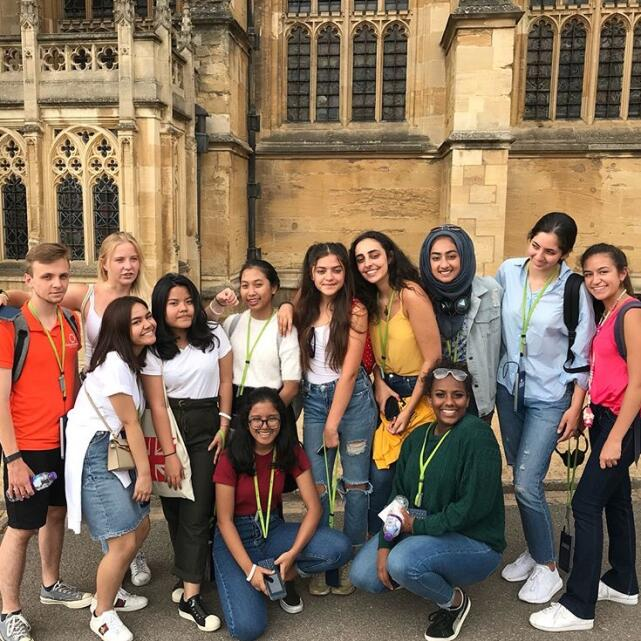 Oxford Scholastica Academy 5 star review on 16th August 2018