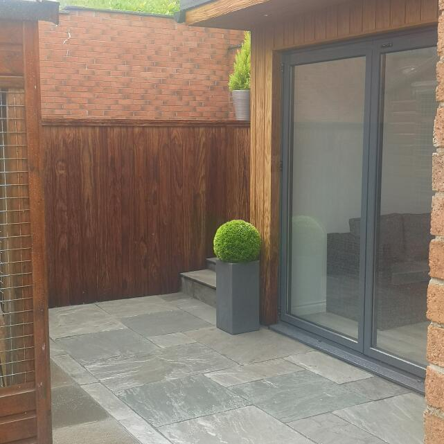 Outdoor Building Group 5 star review on 25th June 2020