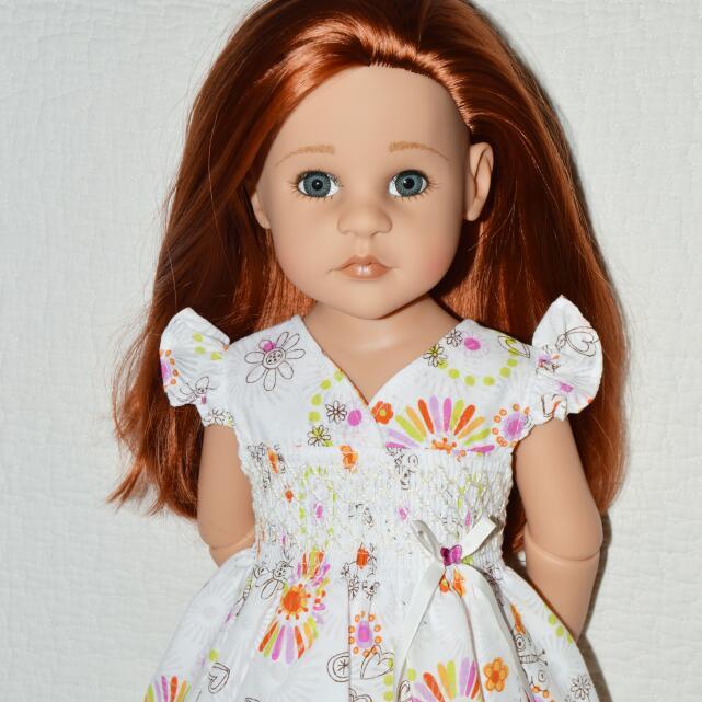 My Doll Best Friend Ltd 5 star review on 10th April 2019