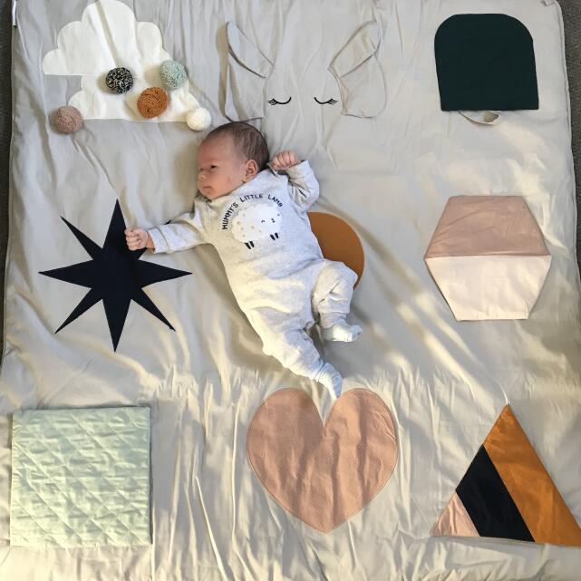 Scandiborn 5 star review on 8th November 2018