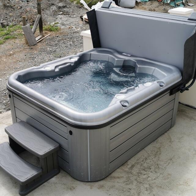 Welsh Hot Tubs 5 star review on 16th June 2020