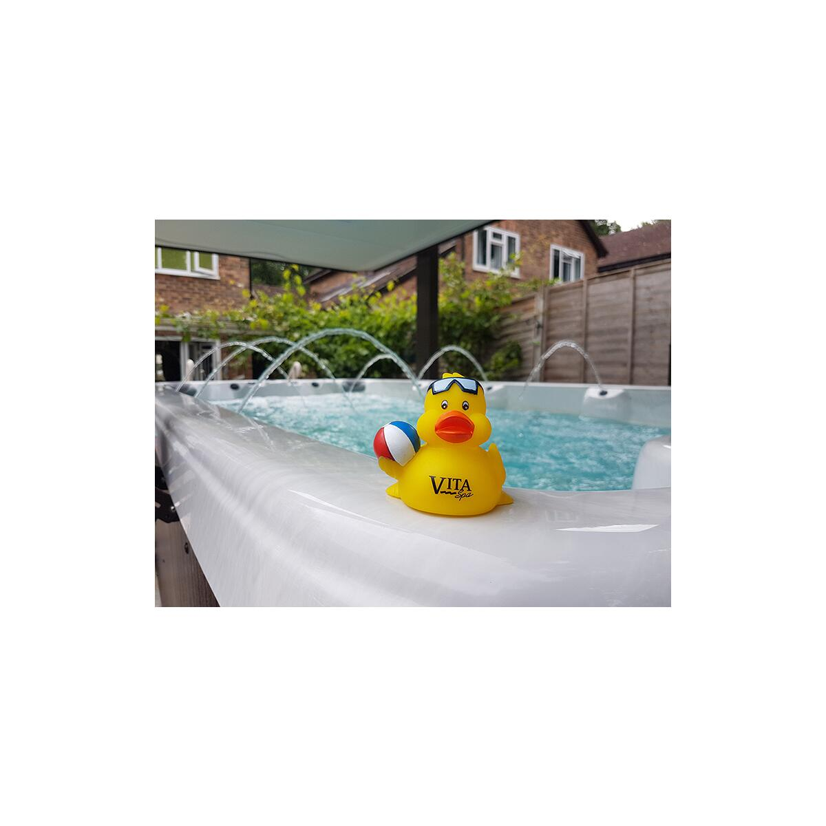 Hot Tubs Hampshire 5 star review on 12th July 2018
