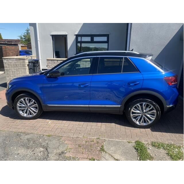 Stable Vehicle Contracts 5 star review on 10th July 2021