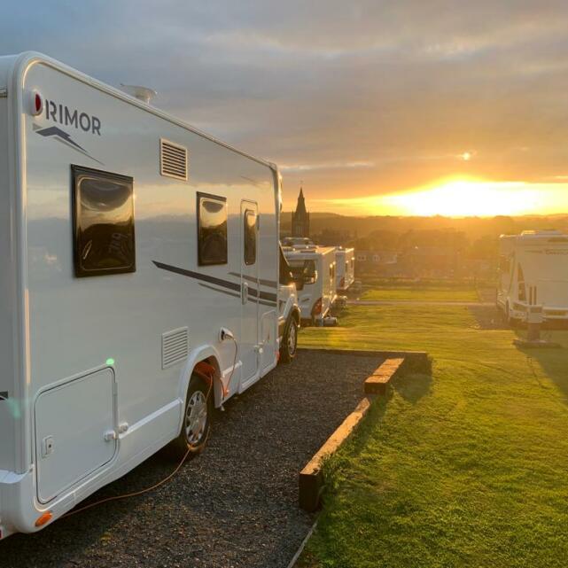 Life's an Adventure Motorhomes & Caravans 5 star review on 17th June 2021