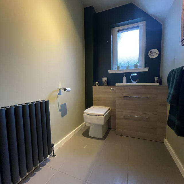 UK Radiators 5 star review on 1st March 2021