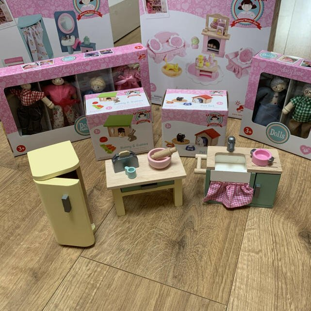 Baby and Child Store 5 star review on 5th September 2020