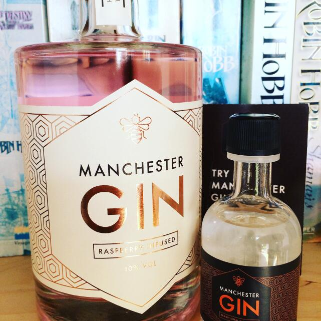 The Gin Parlour 5 star review on 12th August 2017