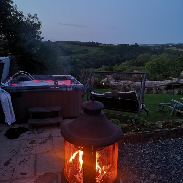 Welsh Hot Tubs 5 star review on 15th July 2020