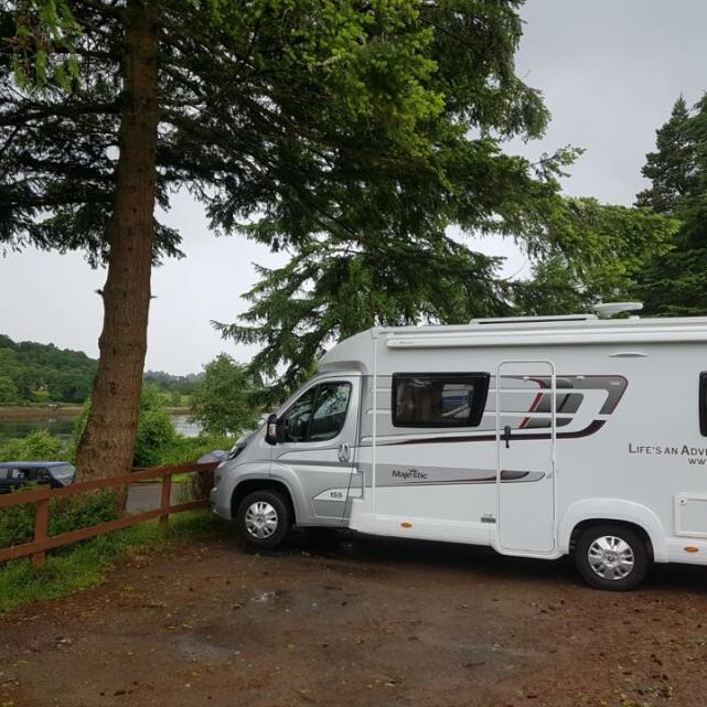 Life's an Adventure Motorhome & Campervan Hire 5 star review on 13th July 2018