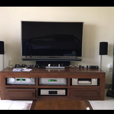 Elite Audio Ltd 5 star review on 14th August 2018