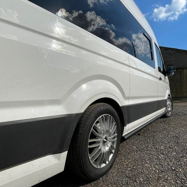 Toys 4 Vans Limited 5 star review on 7th June 2021