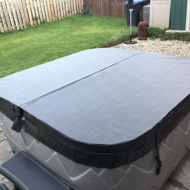 THEHOTTUBWAREHOUSE.CO.UK 5 star review on 13th October 2019