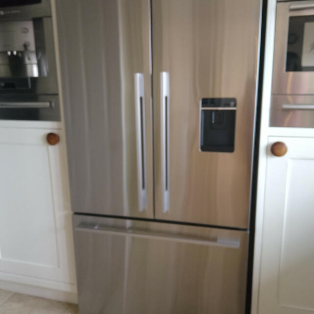 Appliance Superstore 5 star review on 13th March 2021