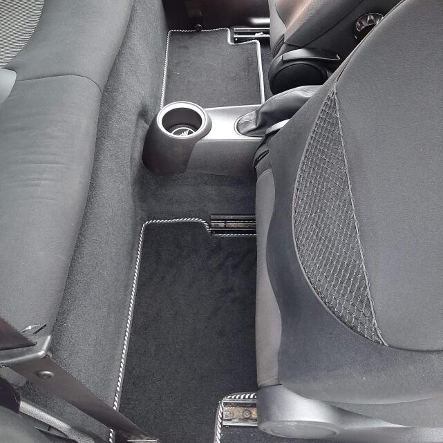 Tailored Car Mats 5 star review on 2nd December 2020