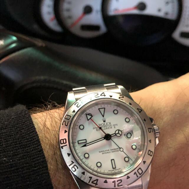 Edinburgh Watch Company 5 star review on 3rd July 2021