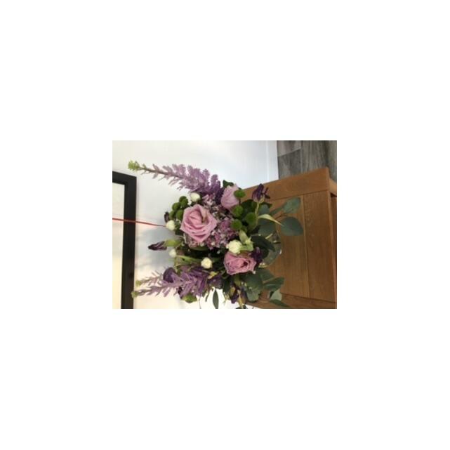 Verdure Floral Design Ltd 4 star review on 6th February 2020