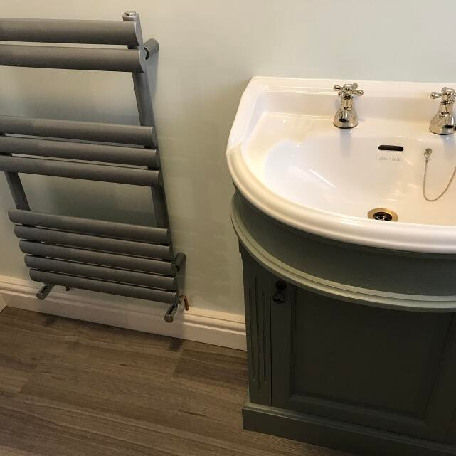 UK Radiators 5 star review on 11th July 2021